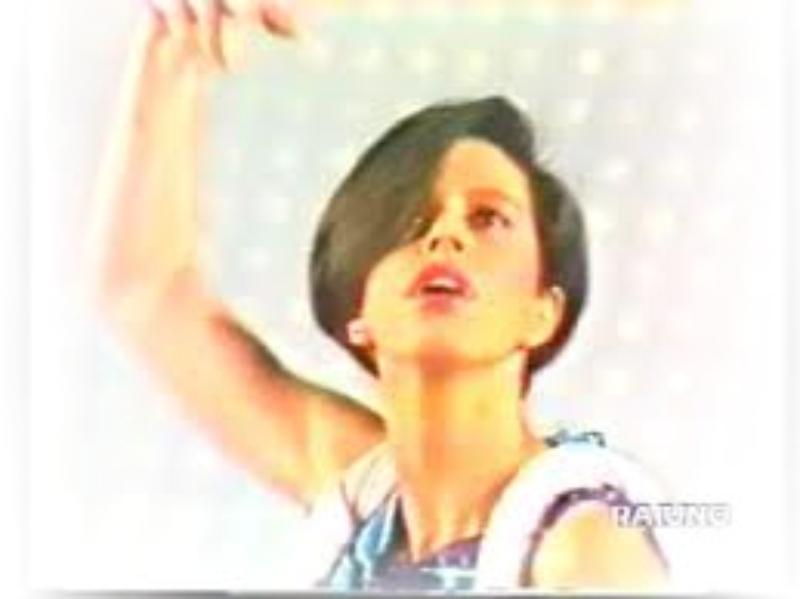 """Regista, attrice e spettatrice """"in affitto"""" all'80 Festival"""