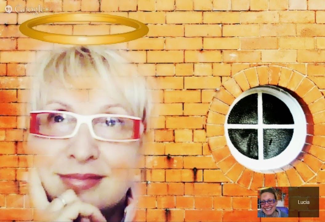 SpiritualCoach, quattro chiacchiere con Lucia Merico