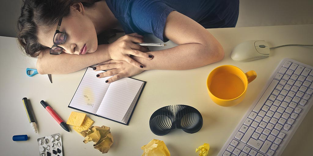 elogio della stanchezza