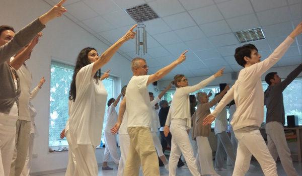 Movimenti e Danze Sacre di Gurdjieff: conoscere il sacro attraverso il corpo