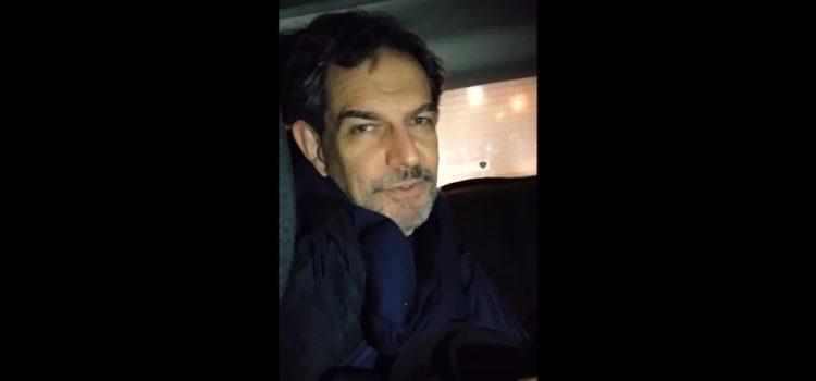 Viaggio fra i desideri, da Igor Sibaldi a Rumi (video intervista)