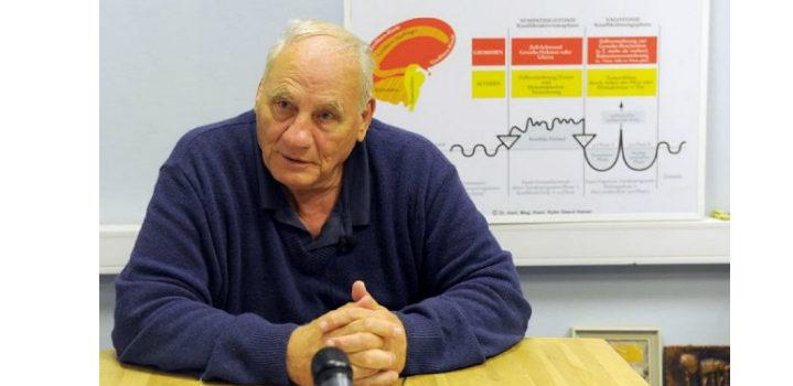 Dott. R. G. Hamer: un pioniere in attesa di riscatto