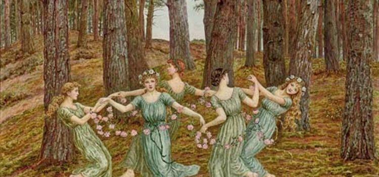 Quando la danza è la porta per la spiritualità