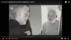 Dio fisica quantistica kabbalah