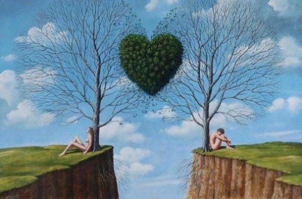 amore disinteressato