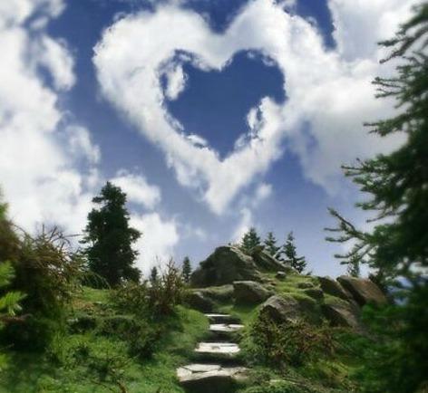 questa strada ha un cuore