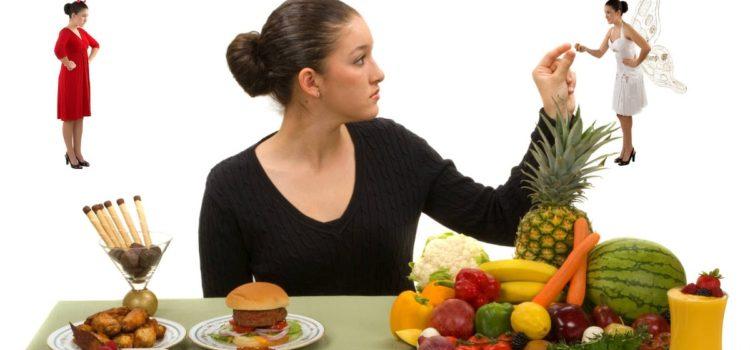 ossessione cibo rimedi