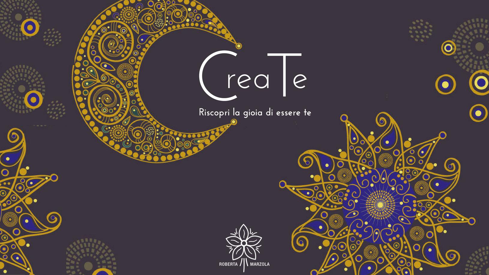 Create Riscopri la gioia di essere Te
