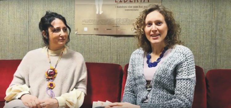 Figli della libertà intervista Anna Pollio