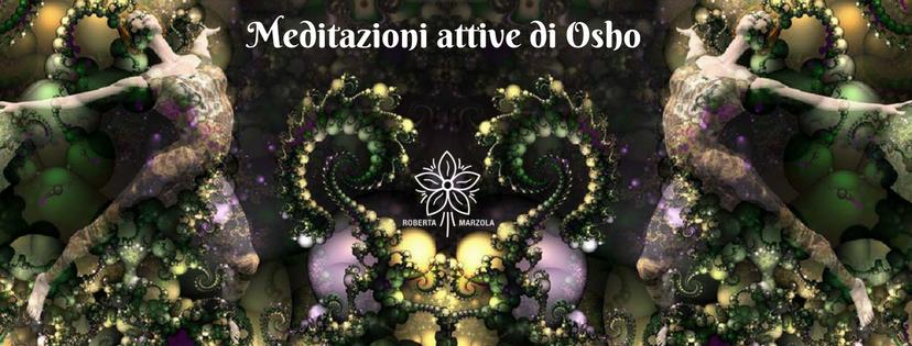 Meditazioni Osho Treviso