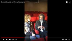 intervista ad Azima Rosciano, discepolo di Osho