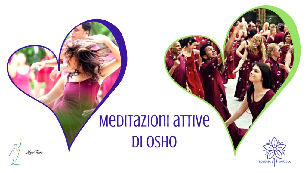 meditazioni attive di Osho a Treviso