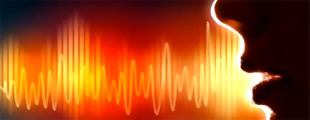 Vibrazioni sonore per creare la tua realtà