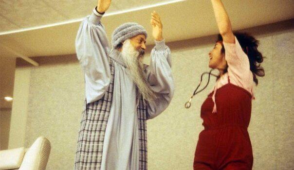 meditazione per gli occidentali - meditazioni attive di Osho