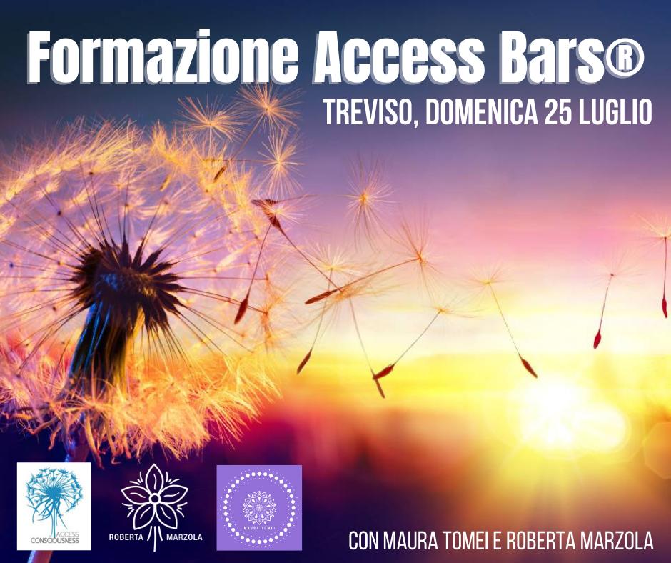 classe Access Bars Treviso