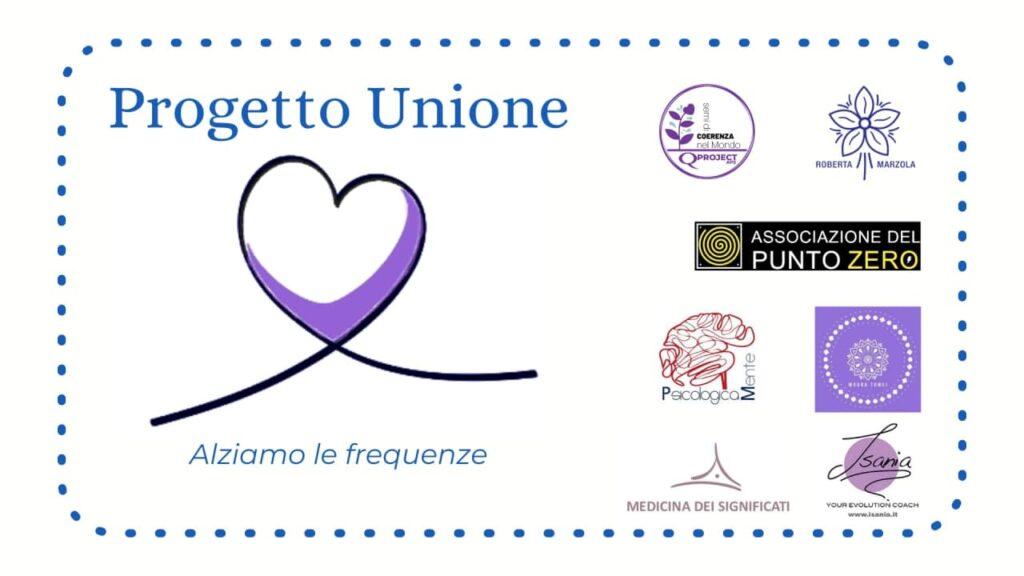 progetto unione
